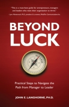 John Langhorne's Beyond Luck